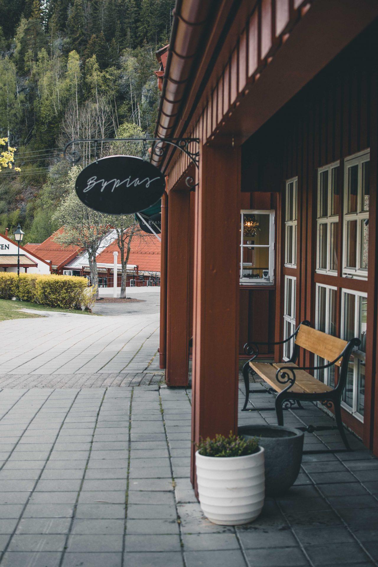 baerums verk norwegia