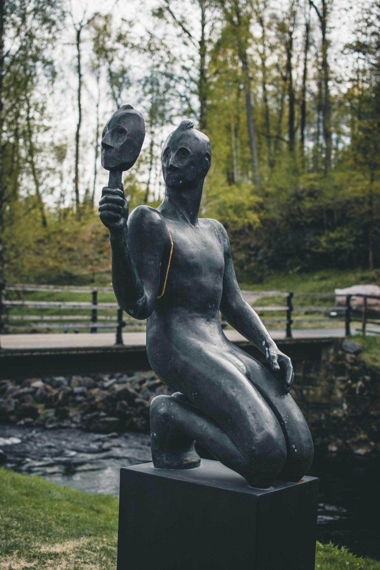 norweska sztuka nowoczesna