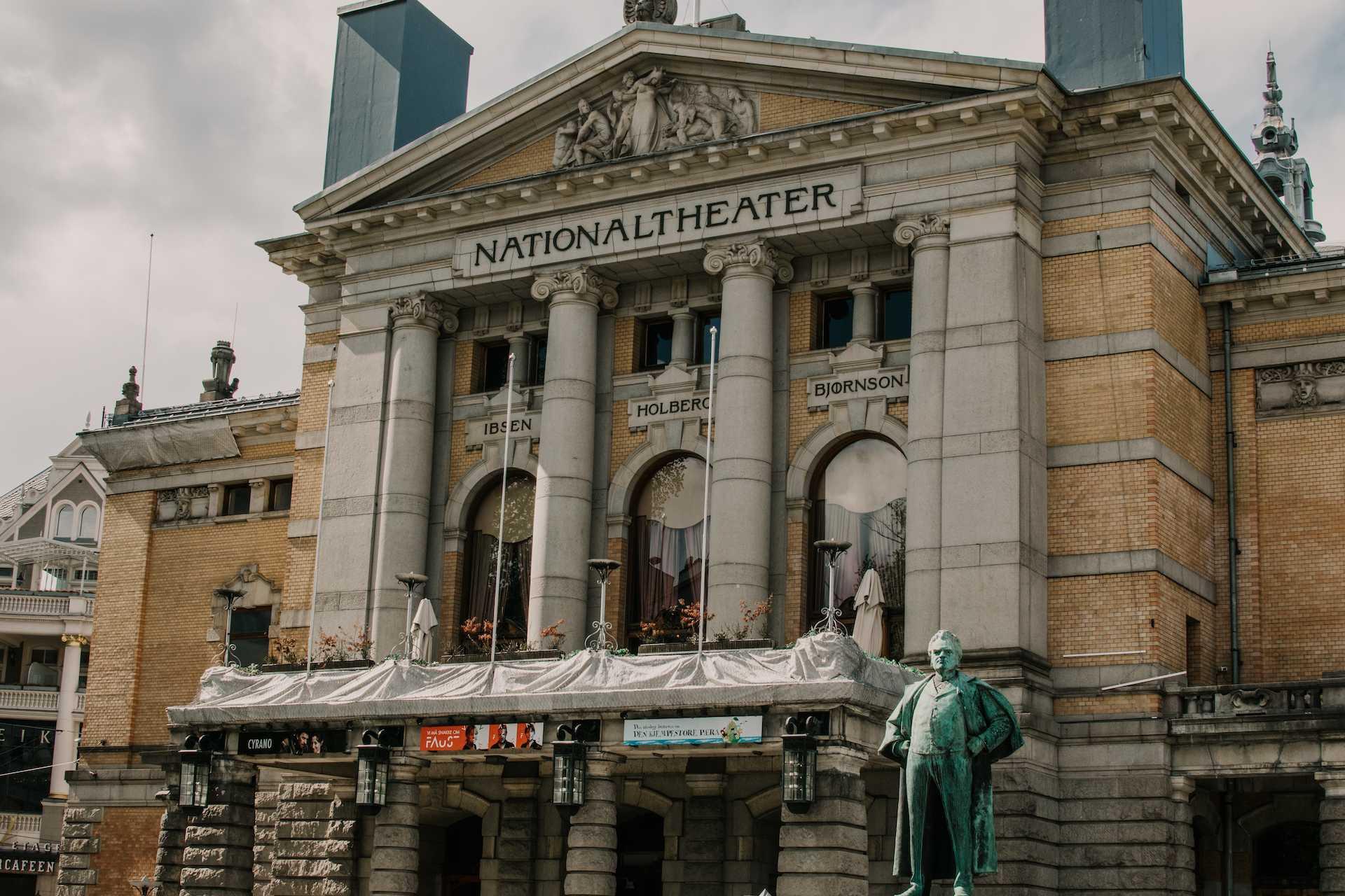 Teatr wOslo