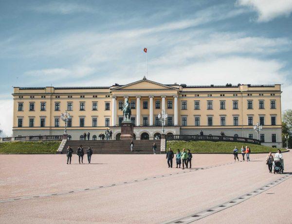 przewodnik po Oslo