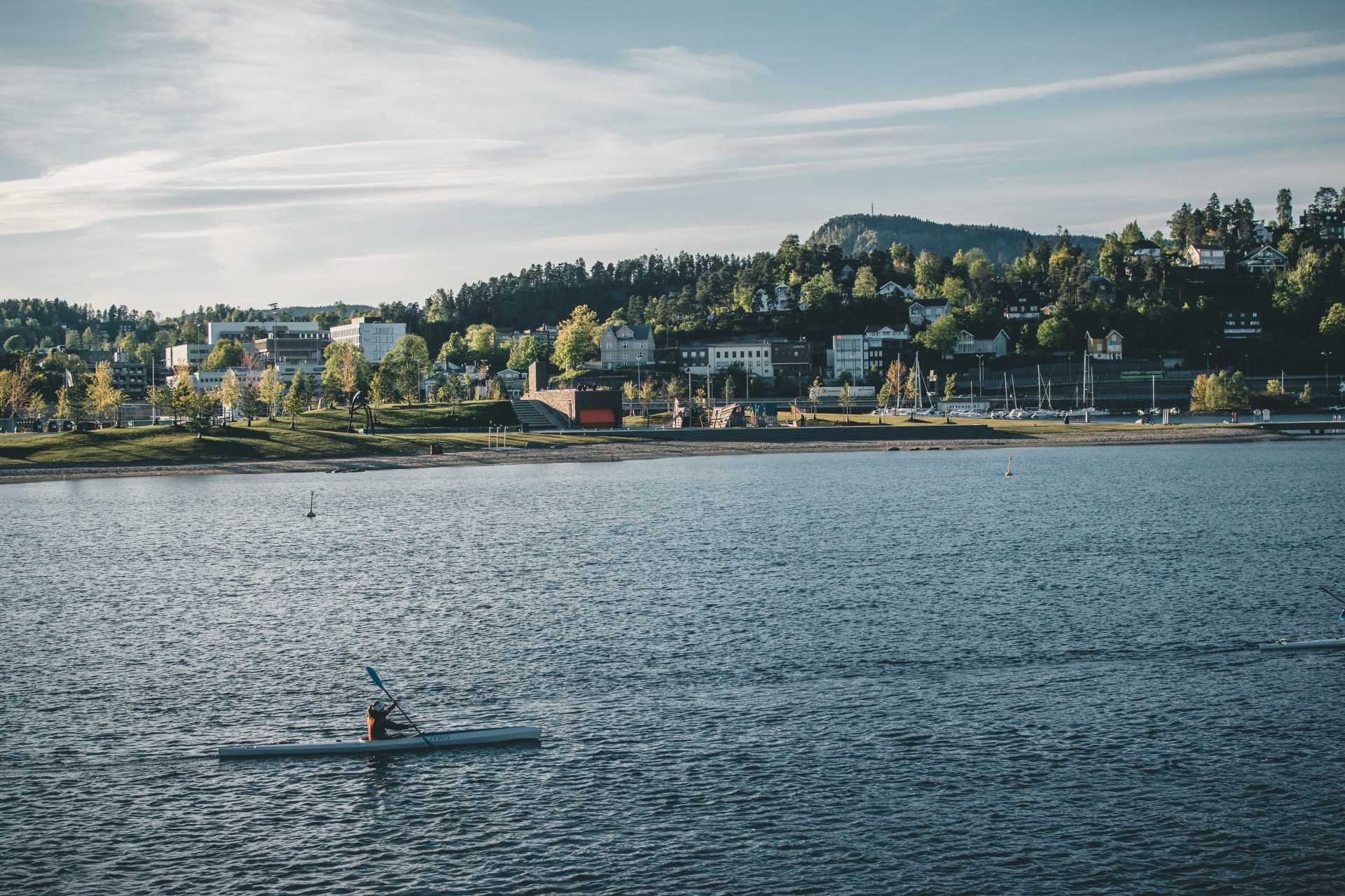 Kalvøya