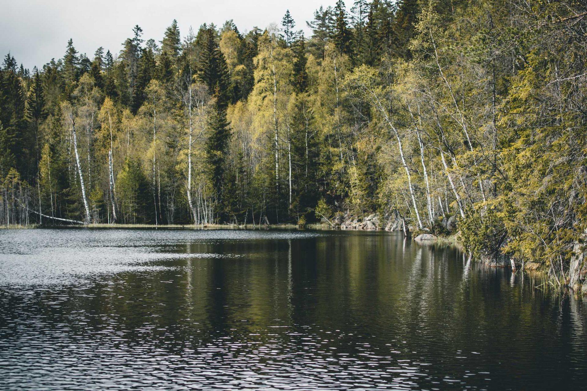 ciekawe miejsca wokolicach Drammen