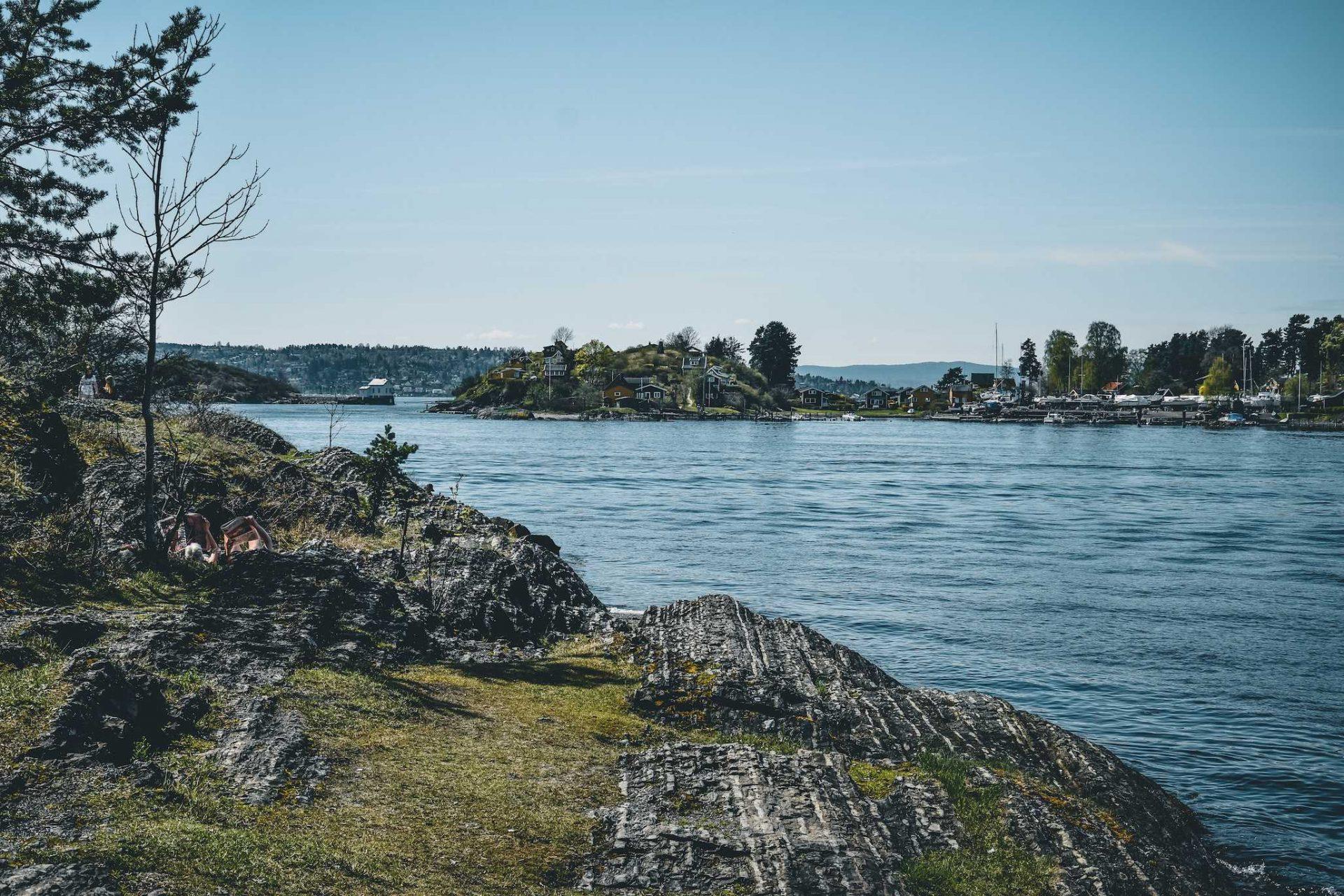 Høvedøya