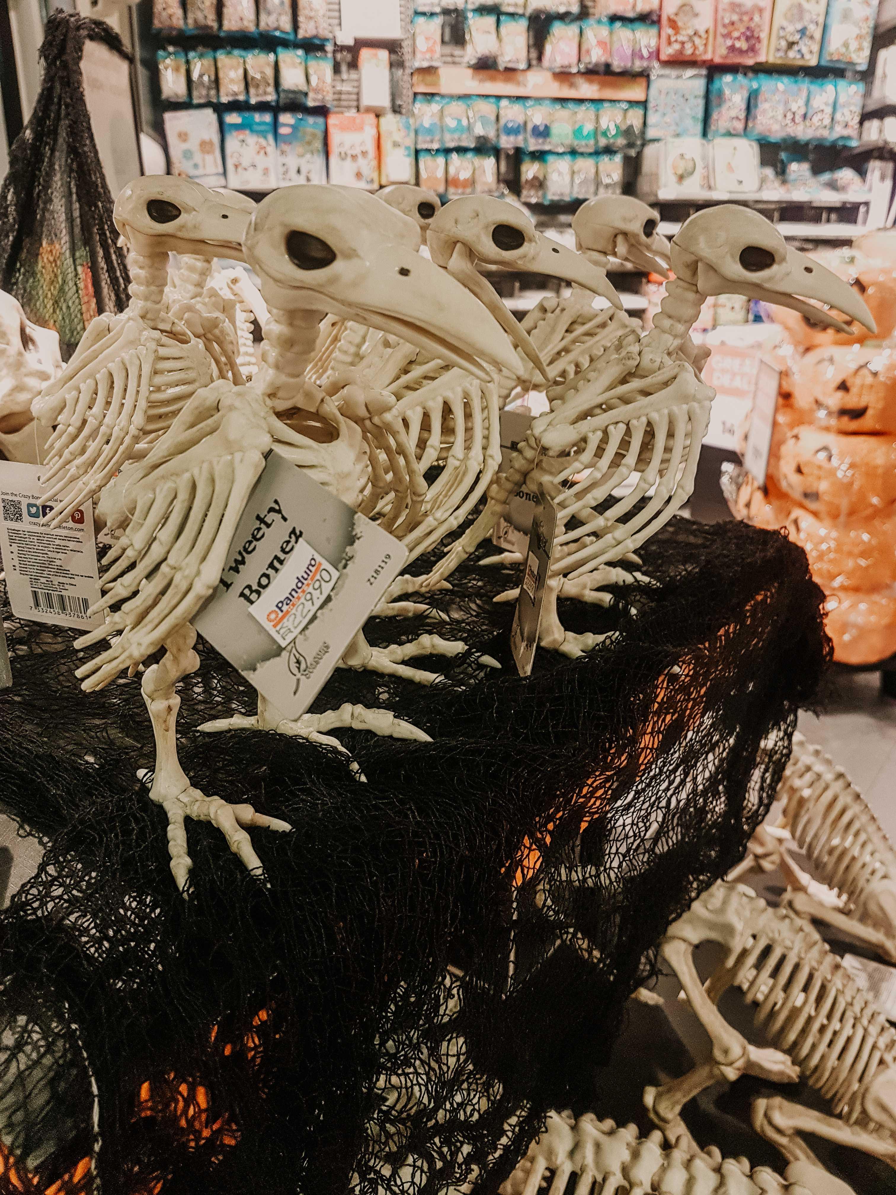 Halloween wNorwegii