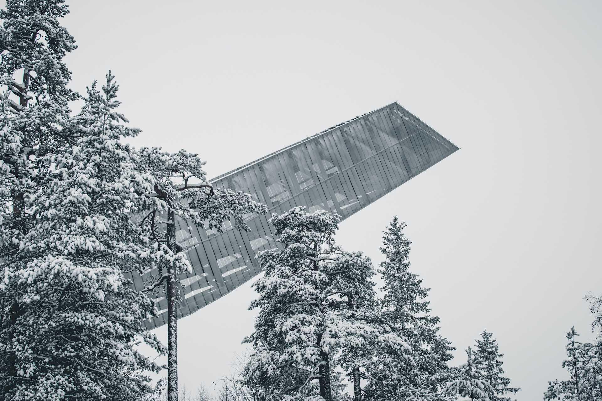 skoki Oslo 2019