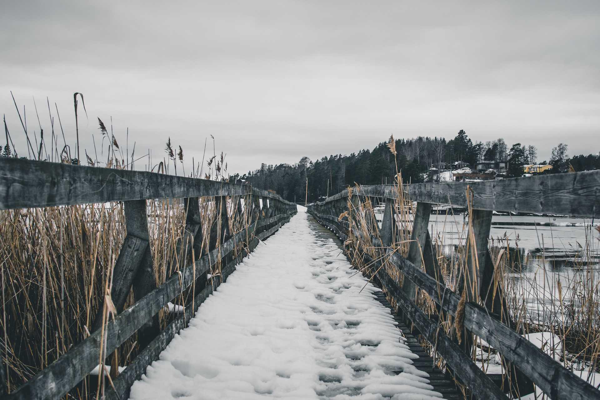 Oslo ciekawe miejsca