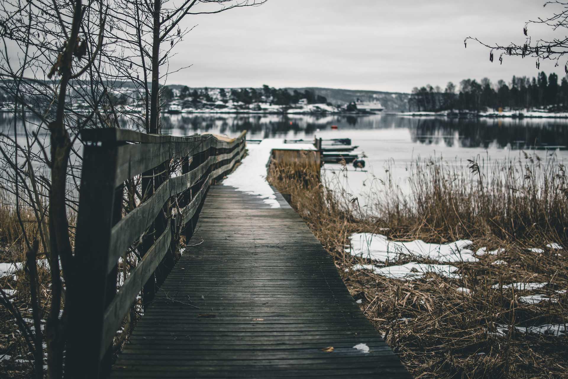 blog ożyciu wNorwegii
