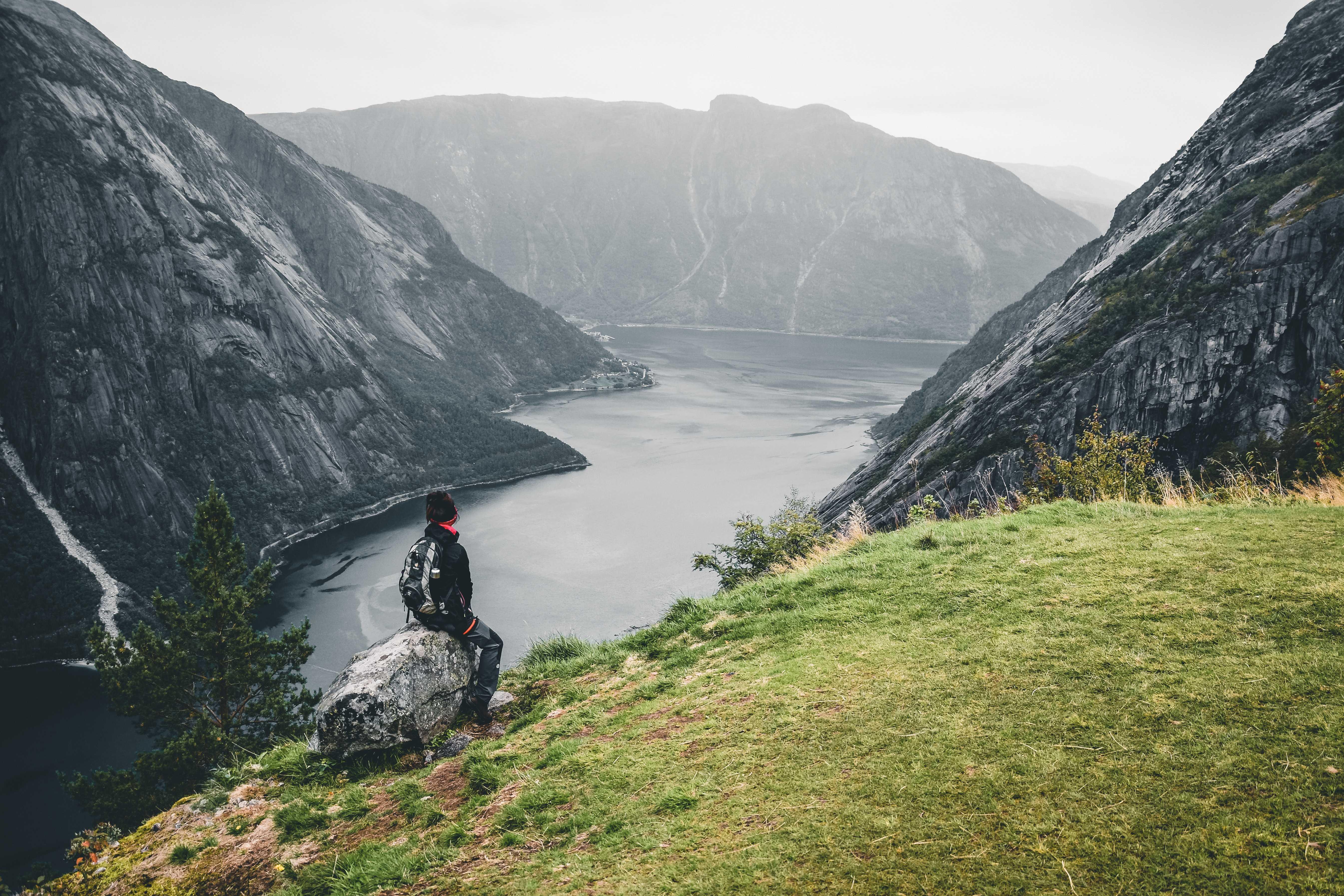 najpiękniejsze miejsca wNorwegii