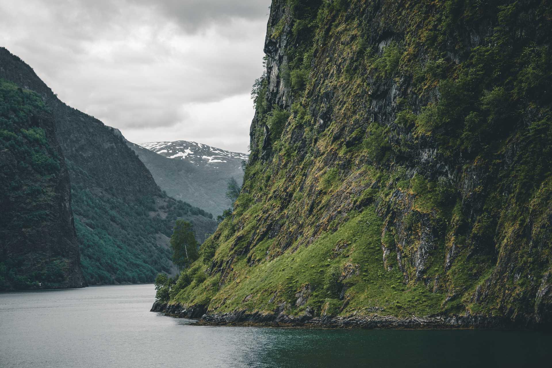 Najpiekniejsze miejsce wNorwegii