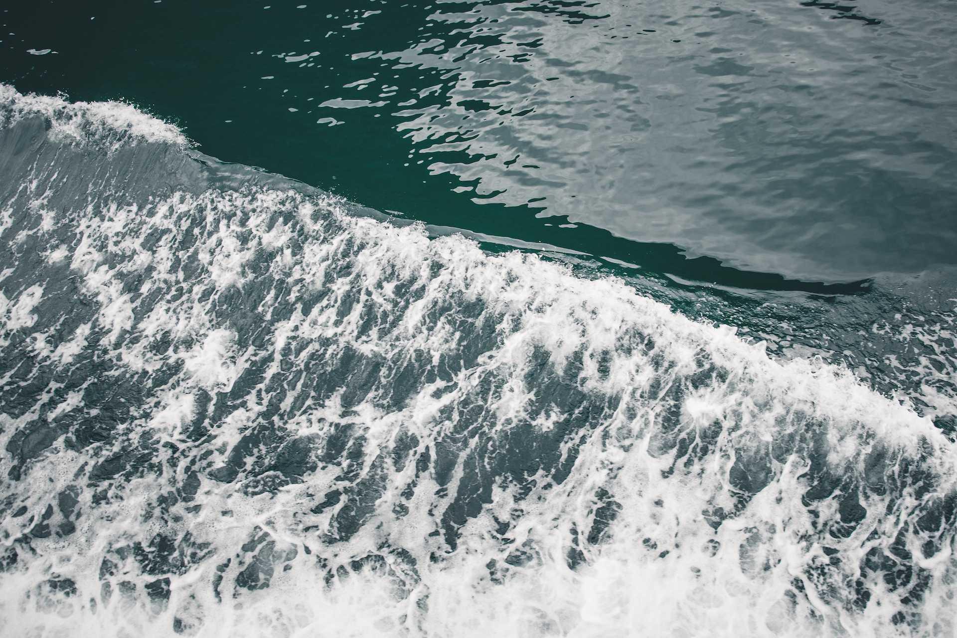 woda wNorwegii