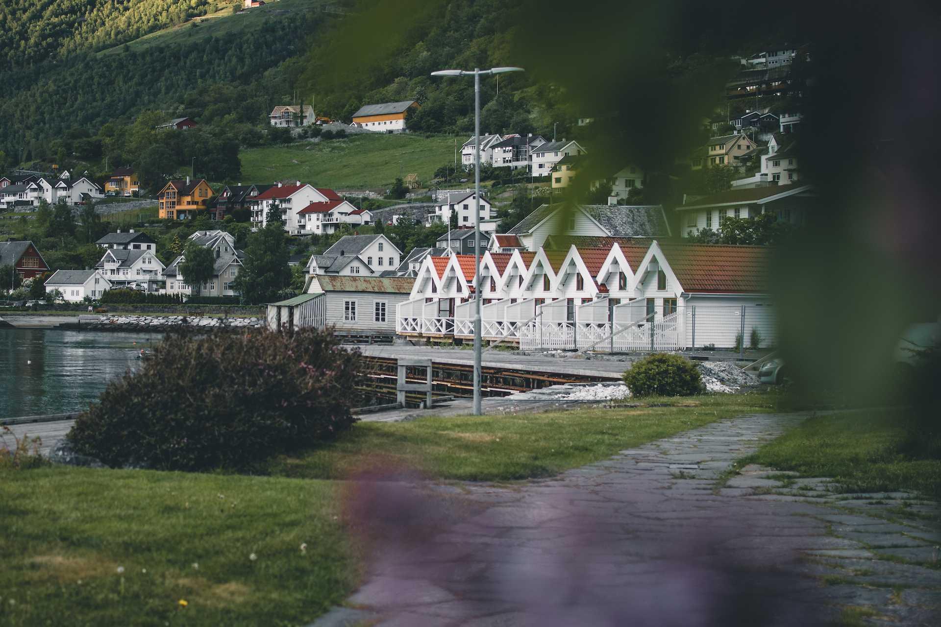 aurland iokolice