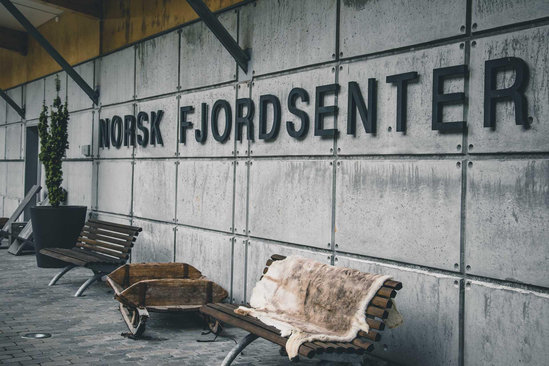 Norsk Fjordsenter