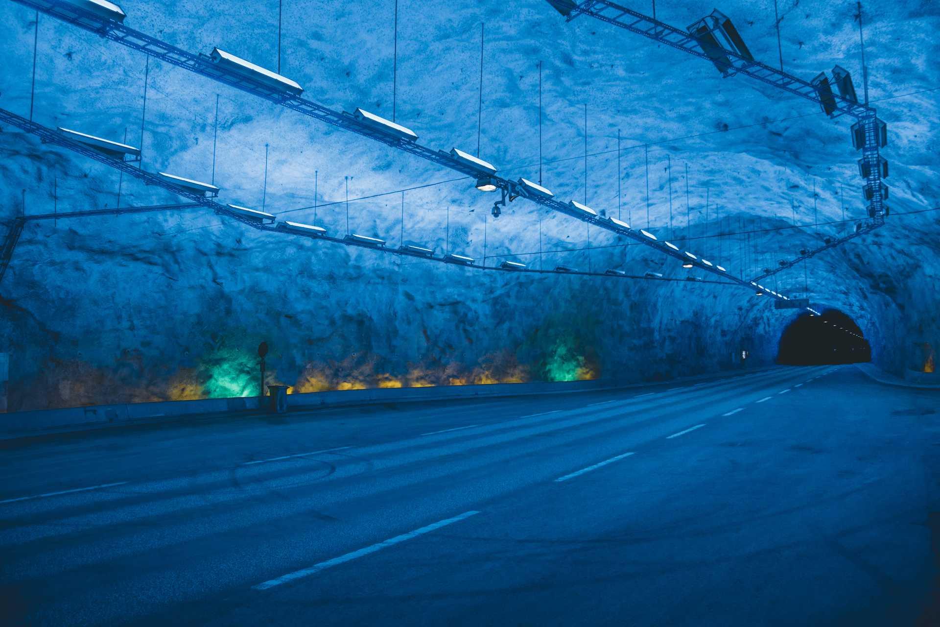 laerdal tunel
