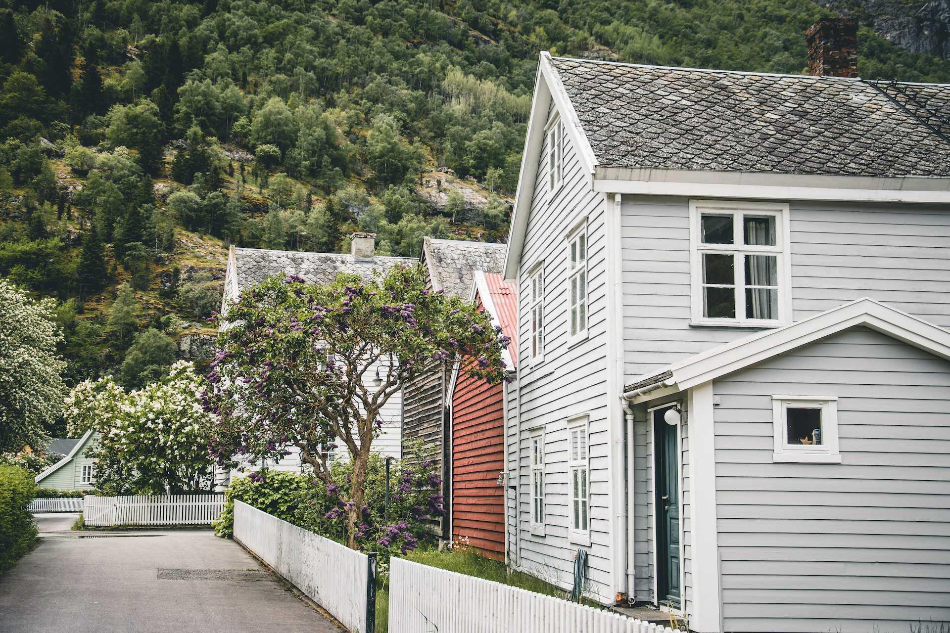 norwegia ciekawe miejsca