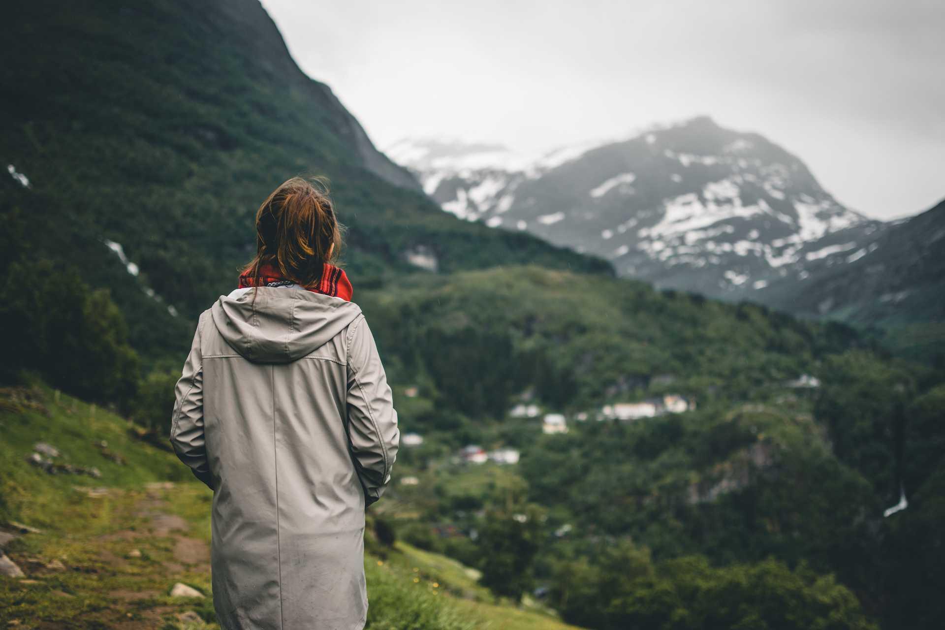 Blog oNorwegii