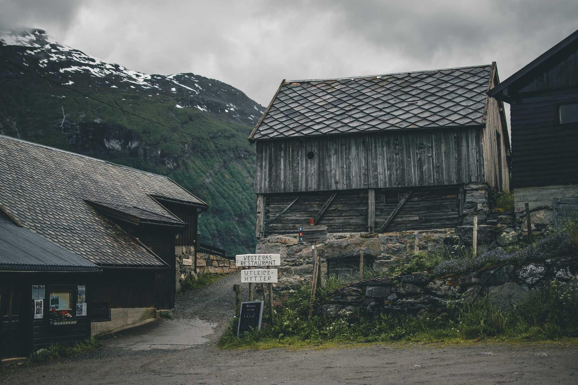 Westerås Gård