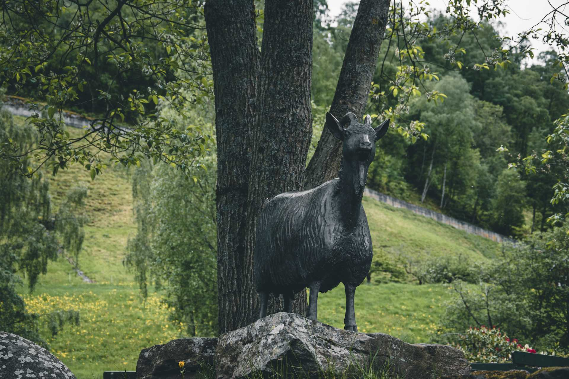 Underdal kozy