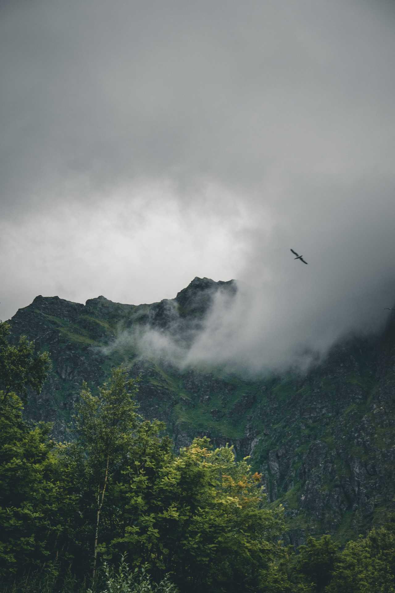 Lofoty fajne miejsca