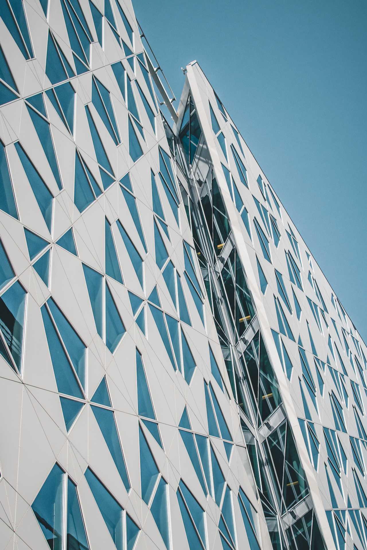Oslo architektura