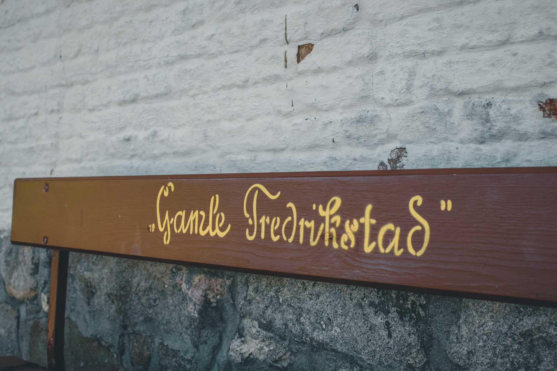 Fredrikstad stare miasto
