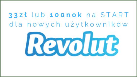 Zniżka naRevoluta