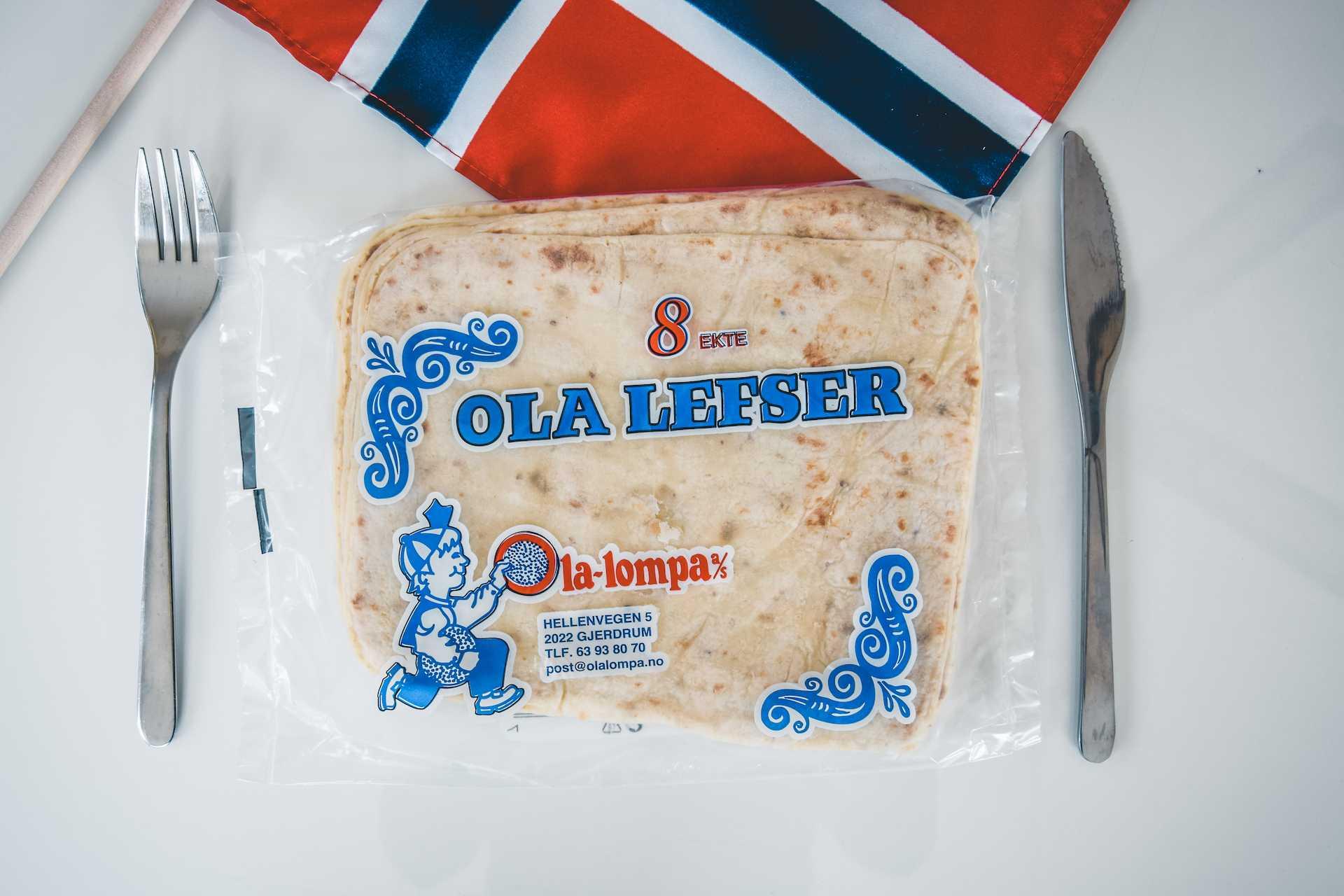 jedzenie wNorwegii