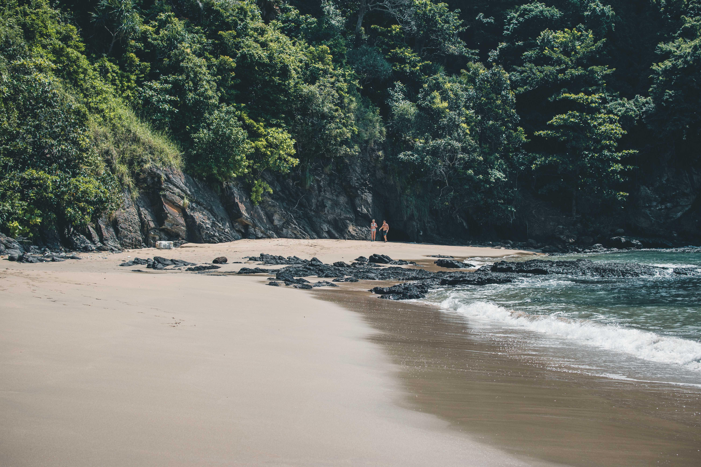 plaże Koh Lanta