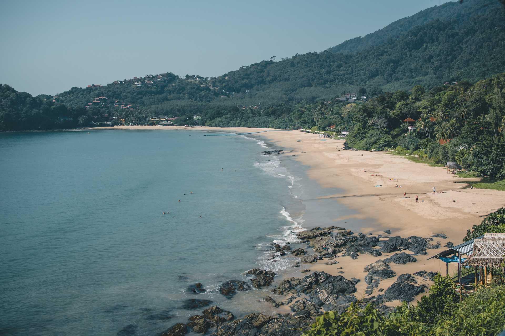 Kantiang Bay