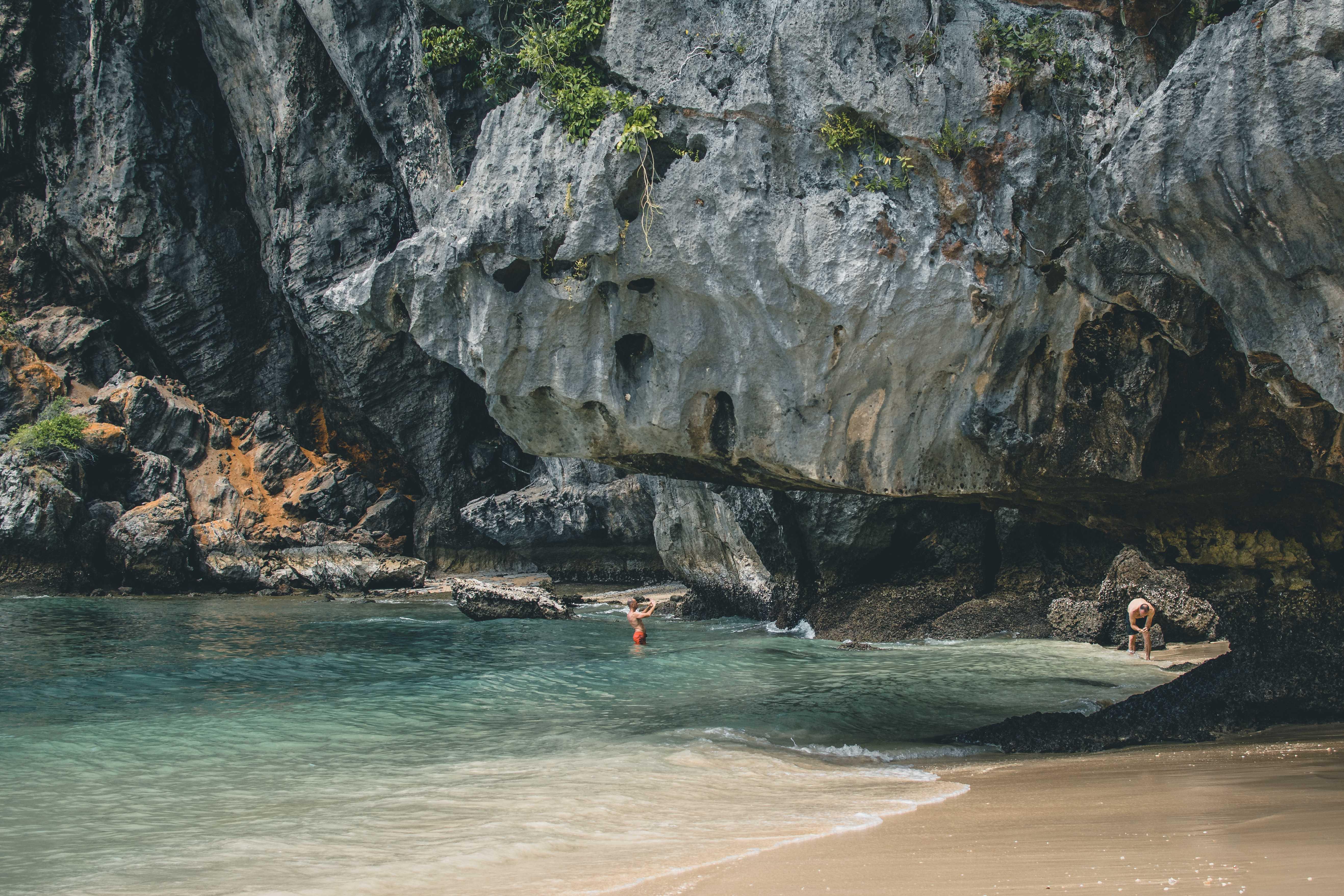 plaża Phra nang