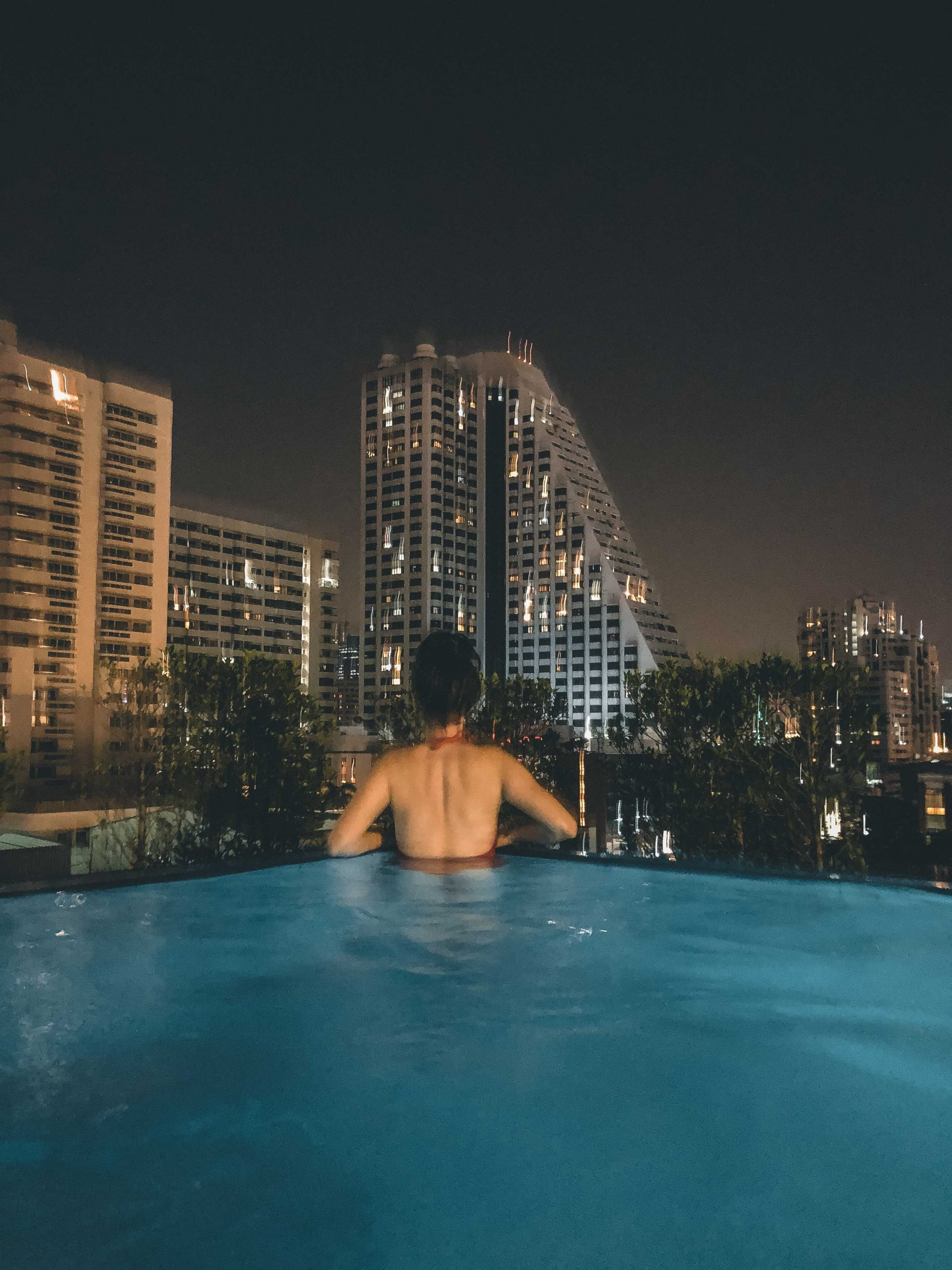 nocleg Bangkok