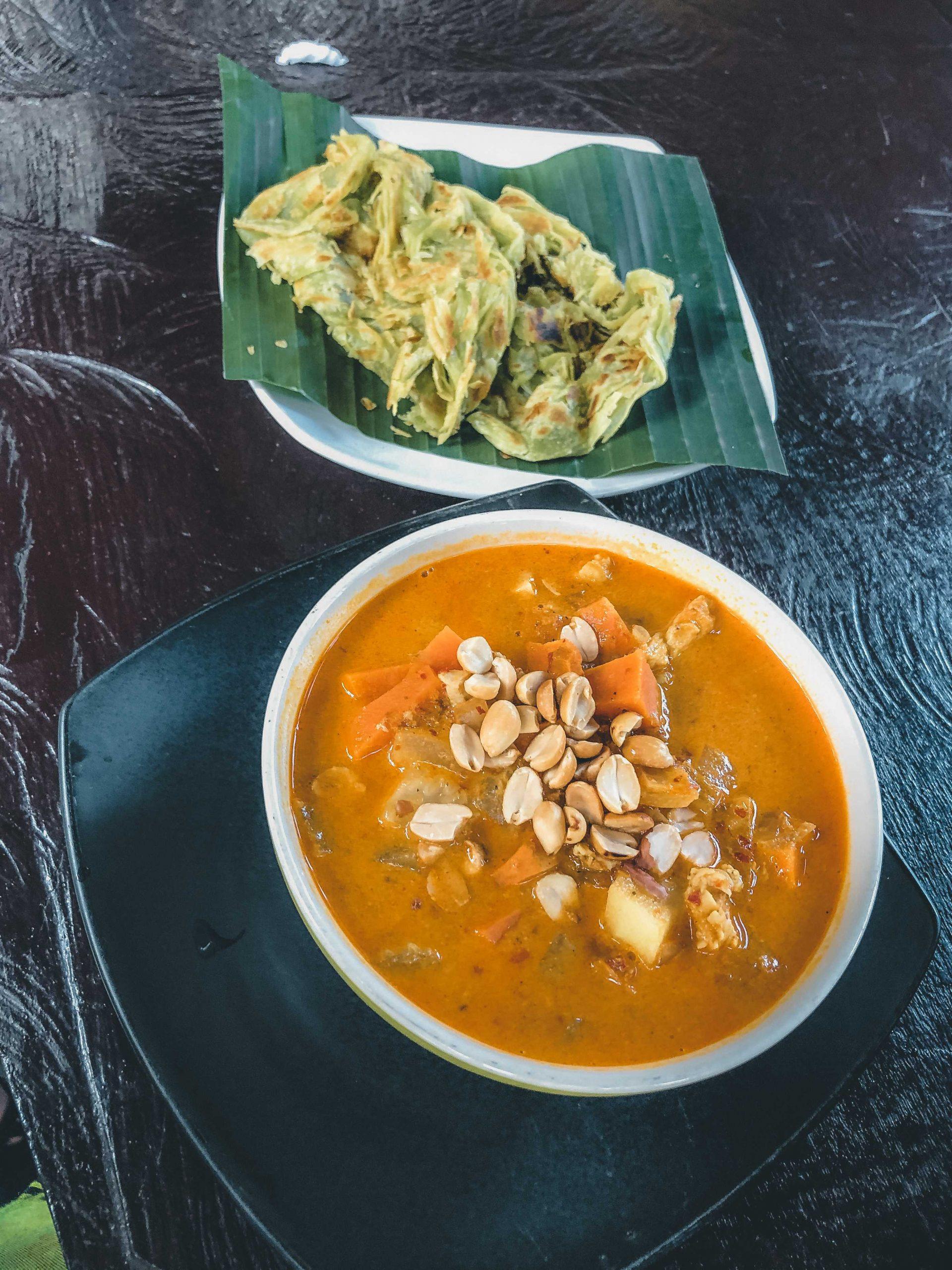 jedzenie wTajlandii