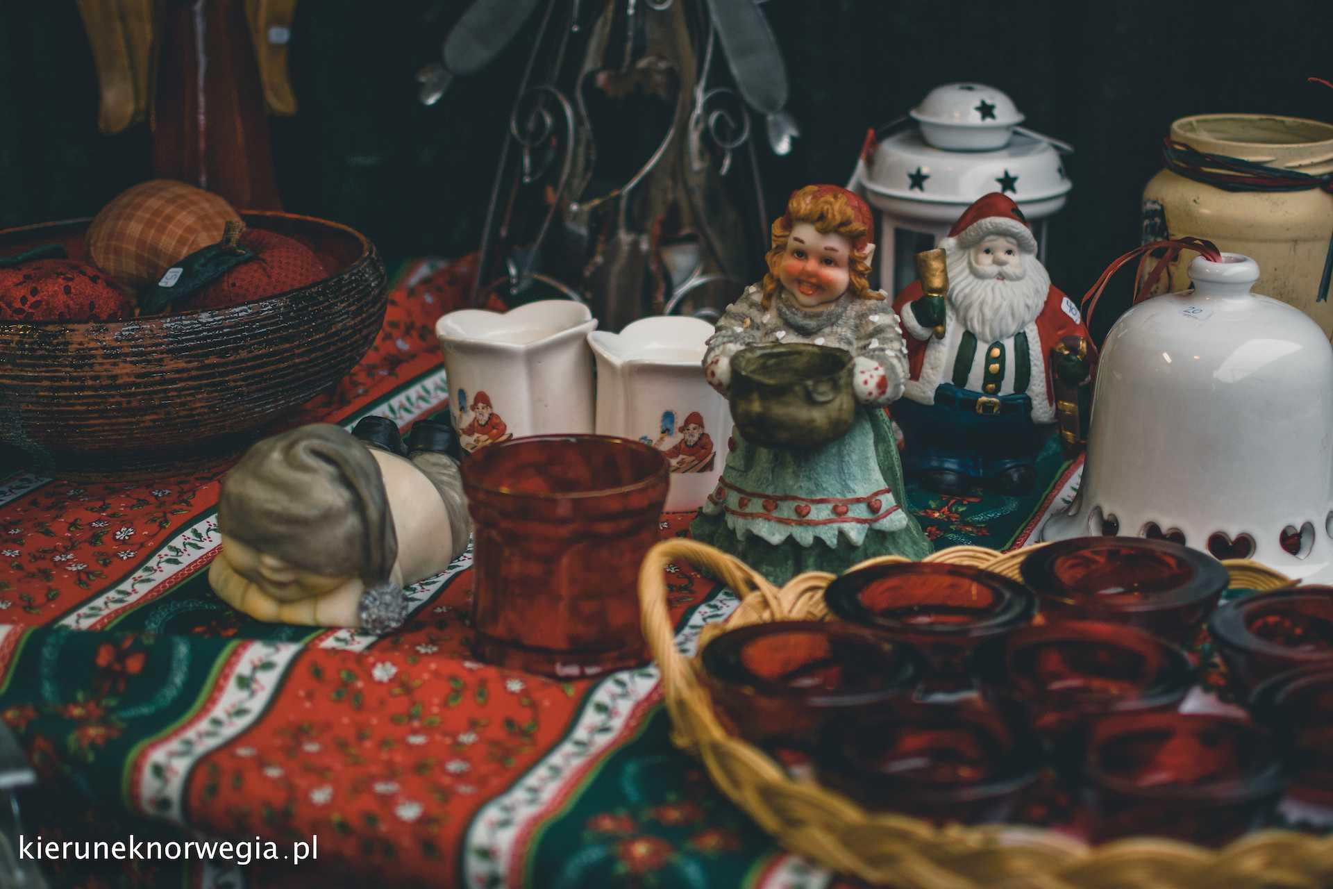 sklepy zużywanymi rzeczami wNorwegii