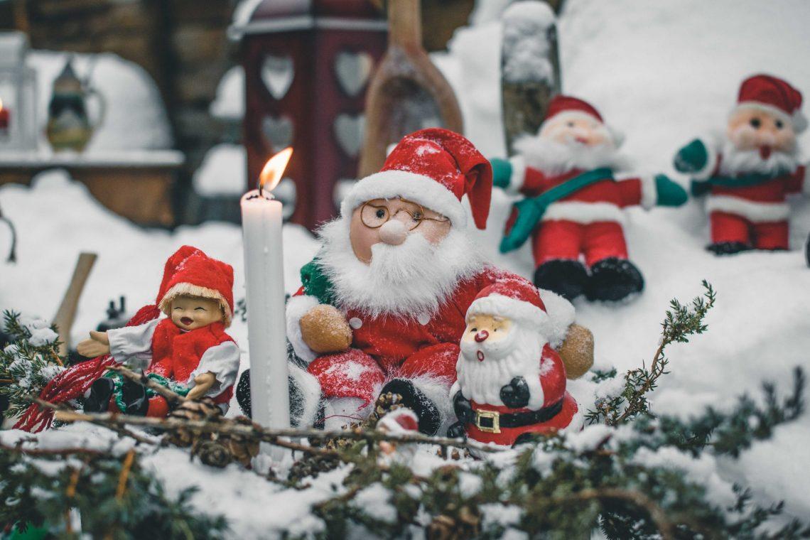 Święta Bożego Narodzenia w Norwegii