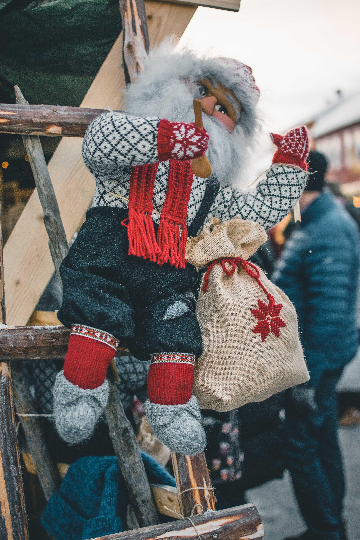 Święta Bożego Narodzenia wNorwegii