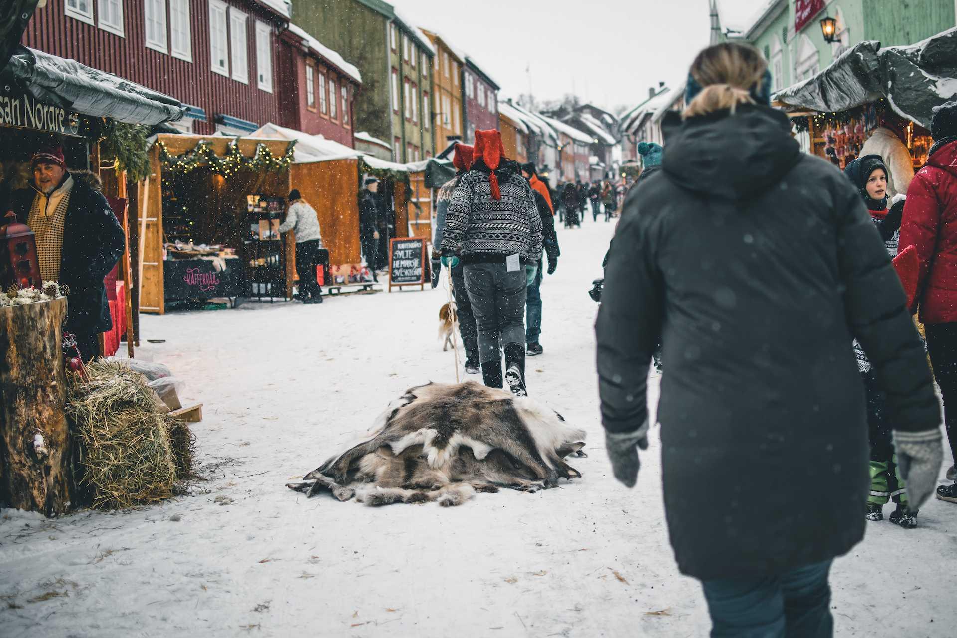 Boże Narodzenie wNorwegii