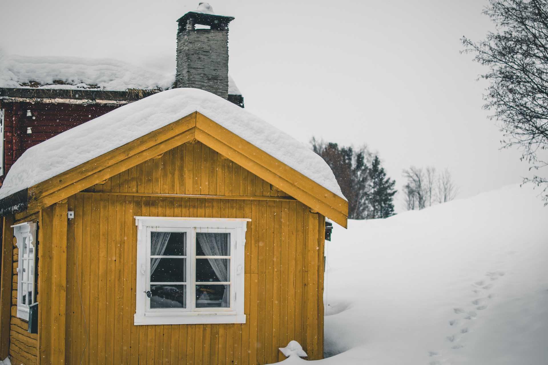 okolice Trondheim