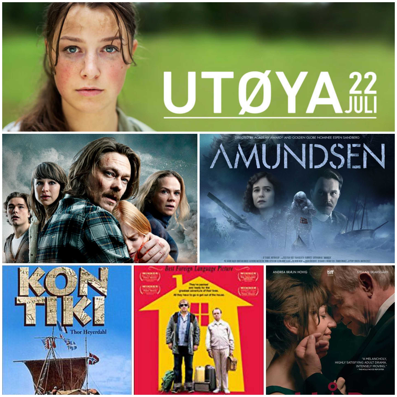norweskie filmy