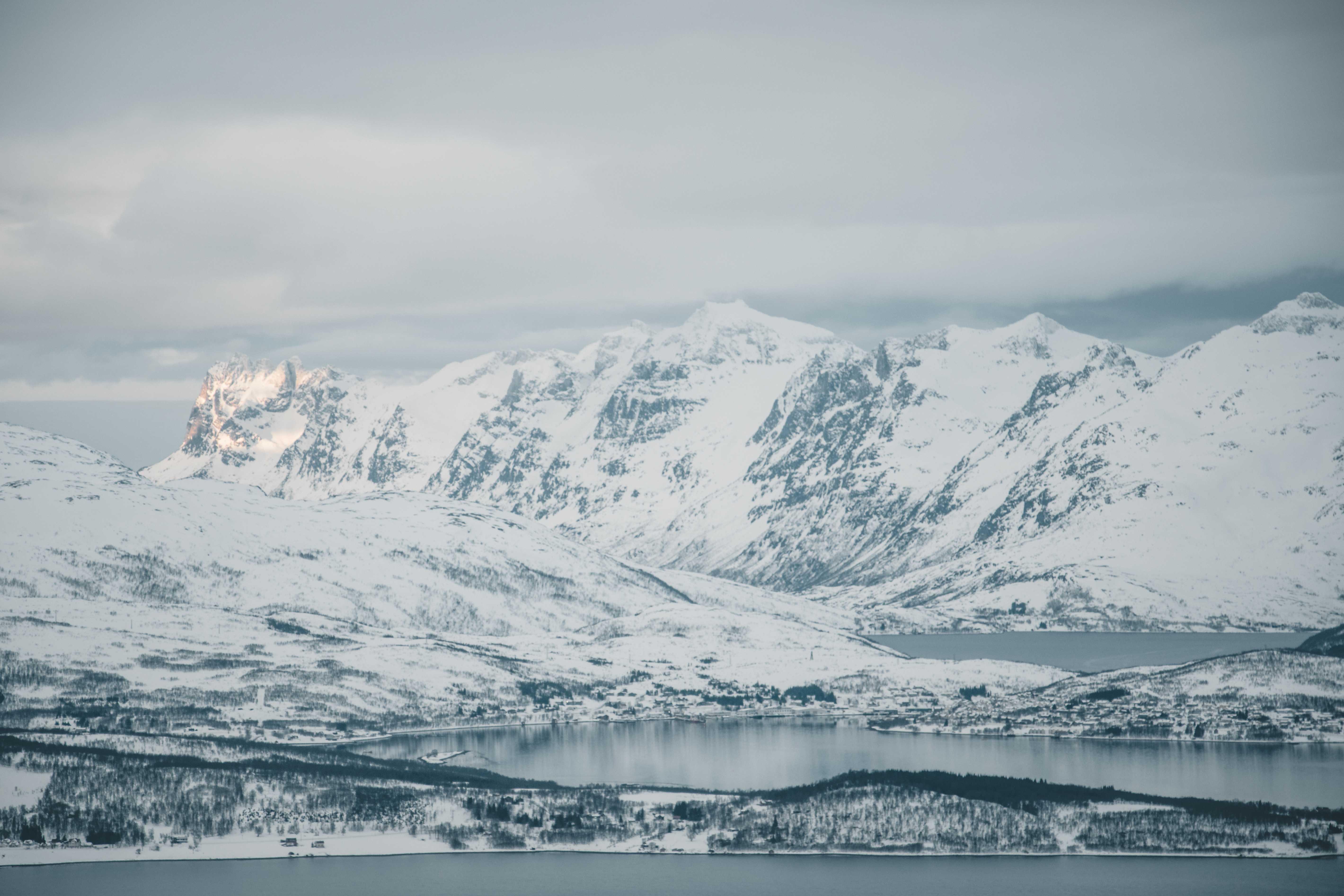 Tromsø Norwegia
