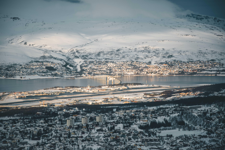 Tromso co zobaczyć