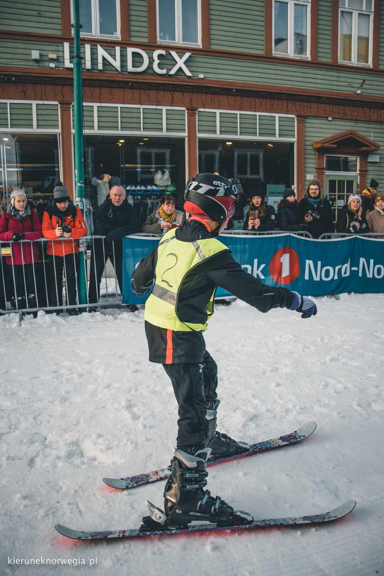 narty Tromso