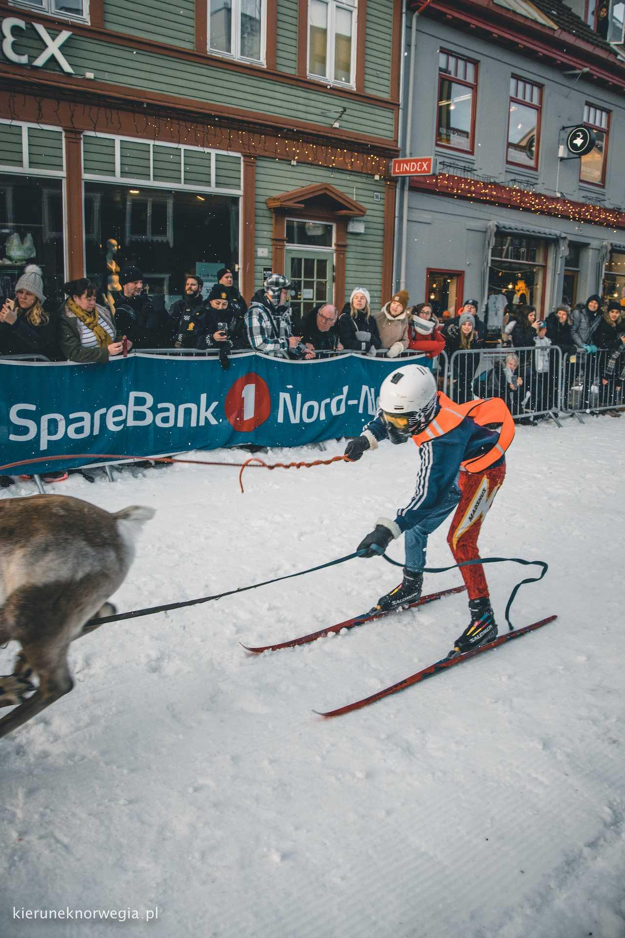 Tromso atrakcje