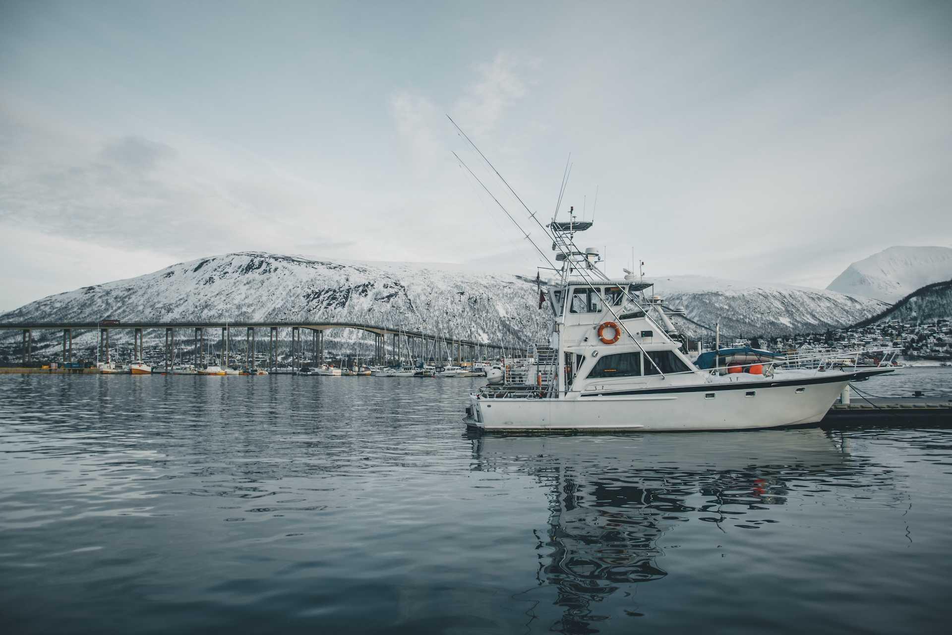 rejs Tromsø