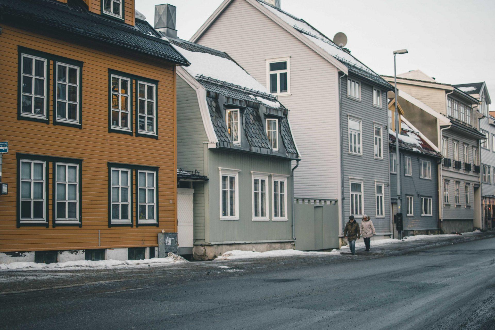 Tromso przewodnik