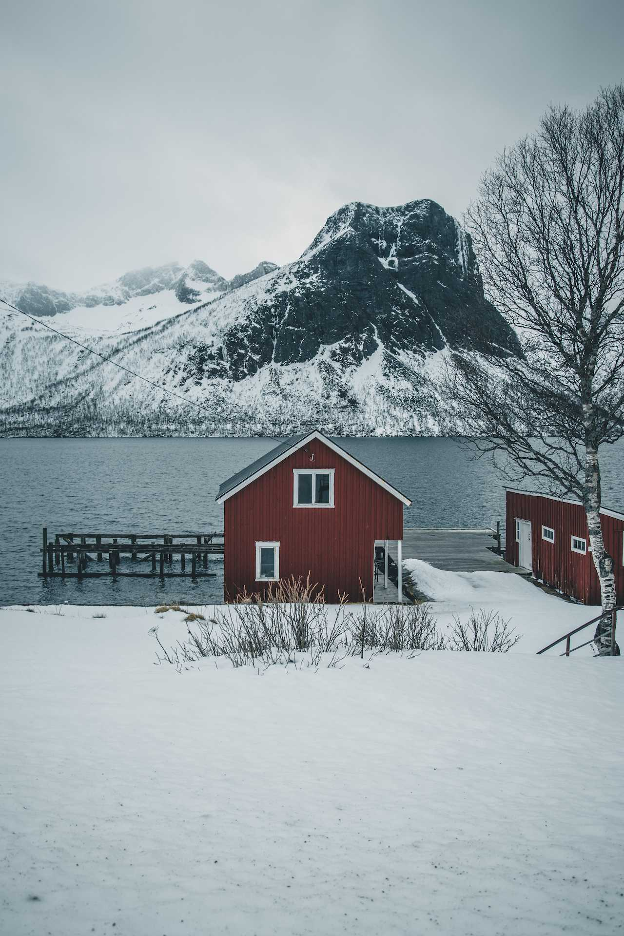 Norwegia Północna