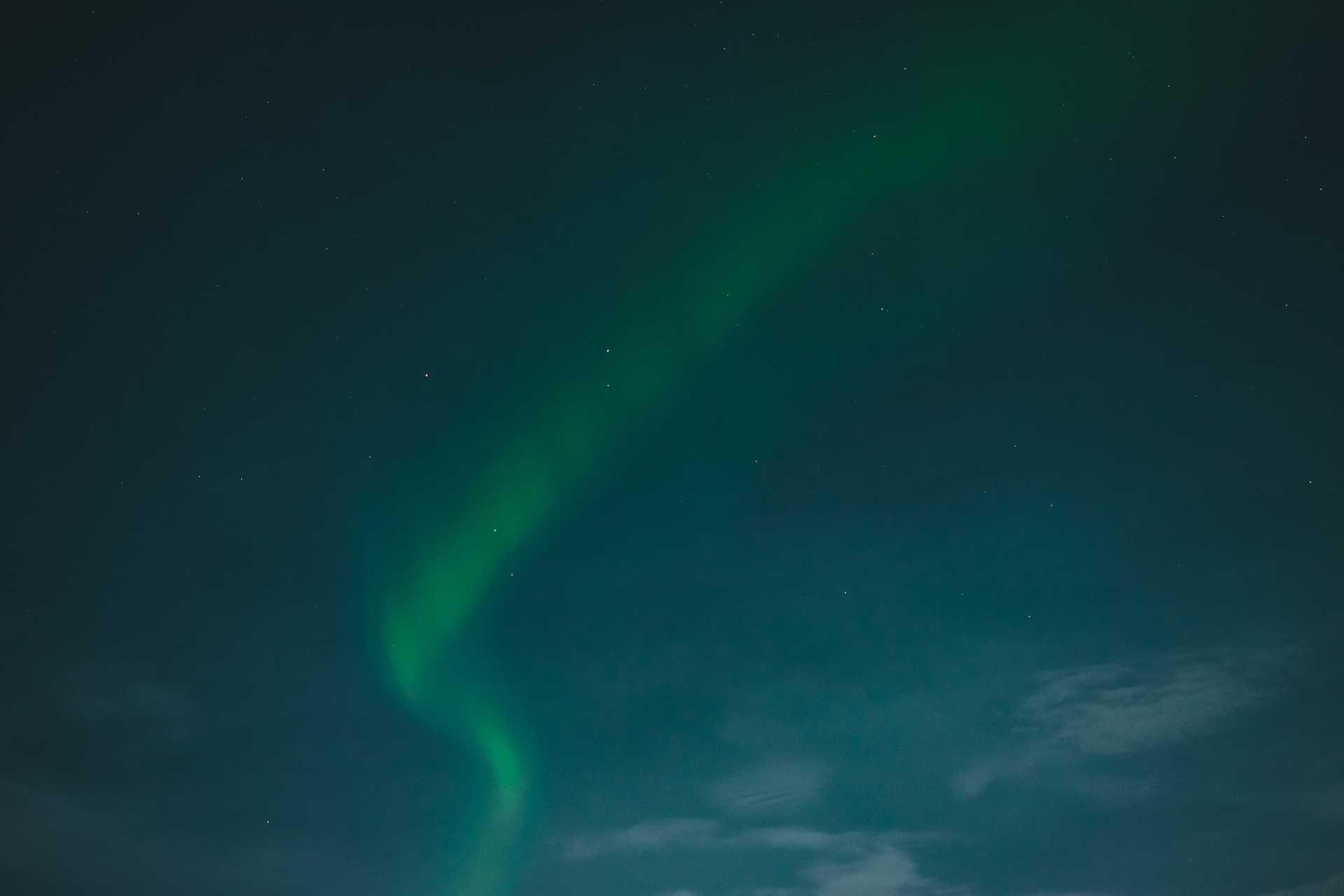 atrakcje wokolicach Tromso