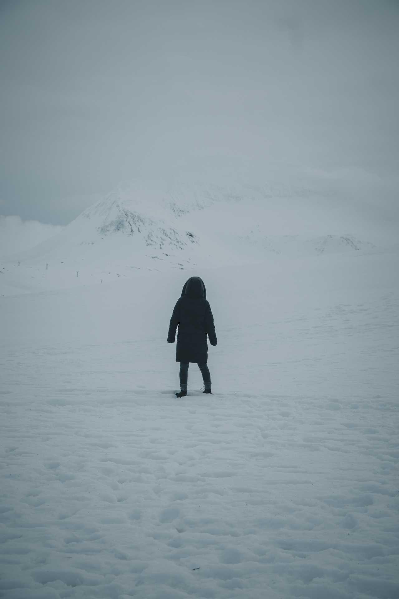 Tromso wzimie