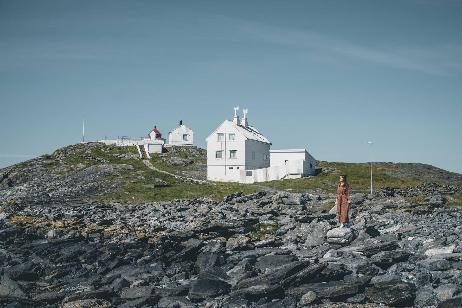 Latarnia Fjøløy