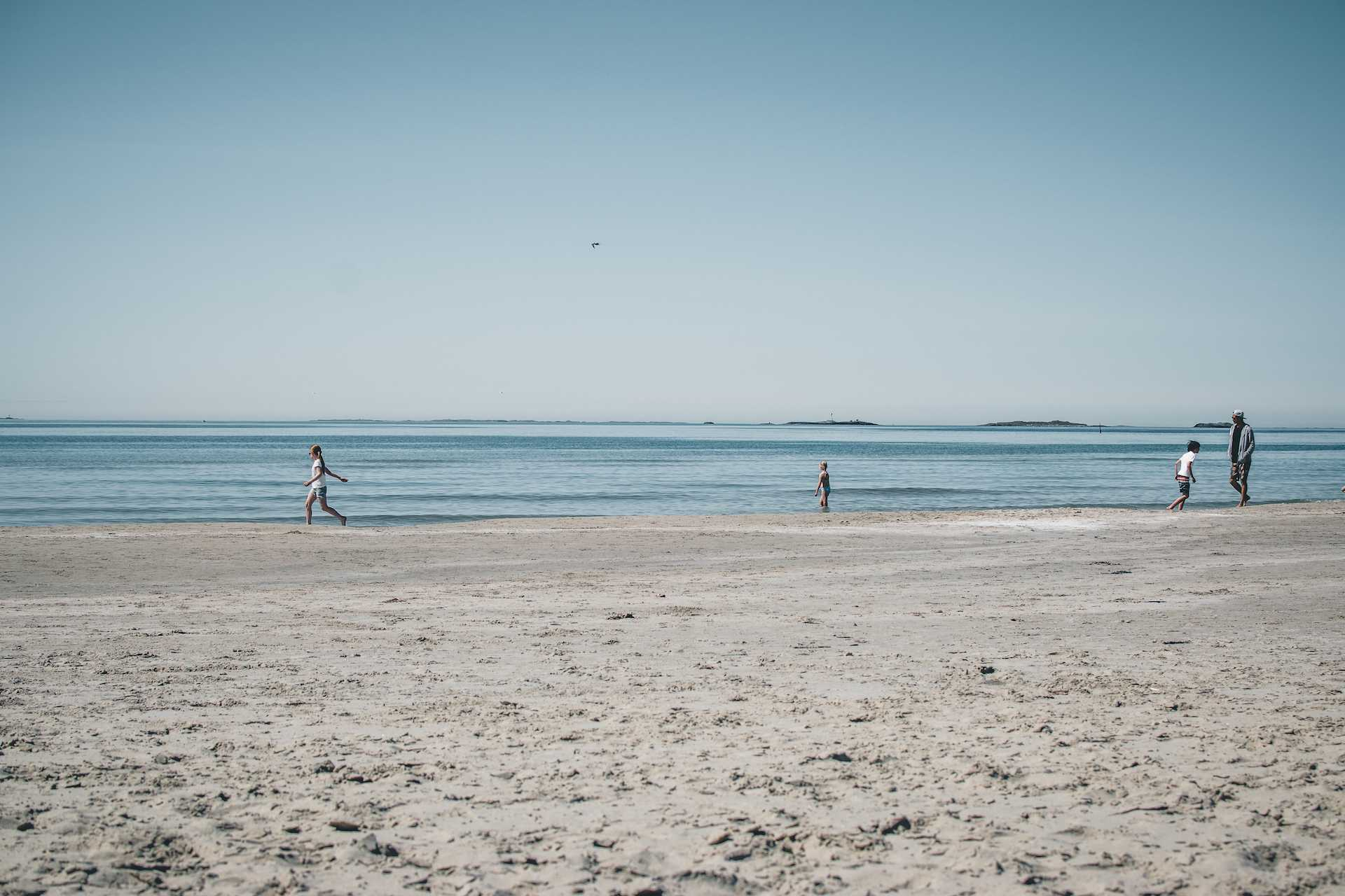 plaża Sola