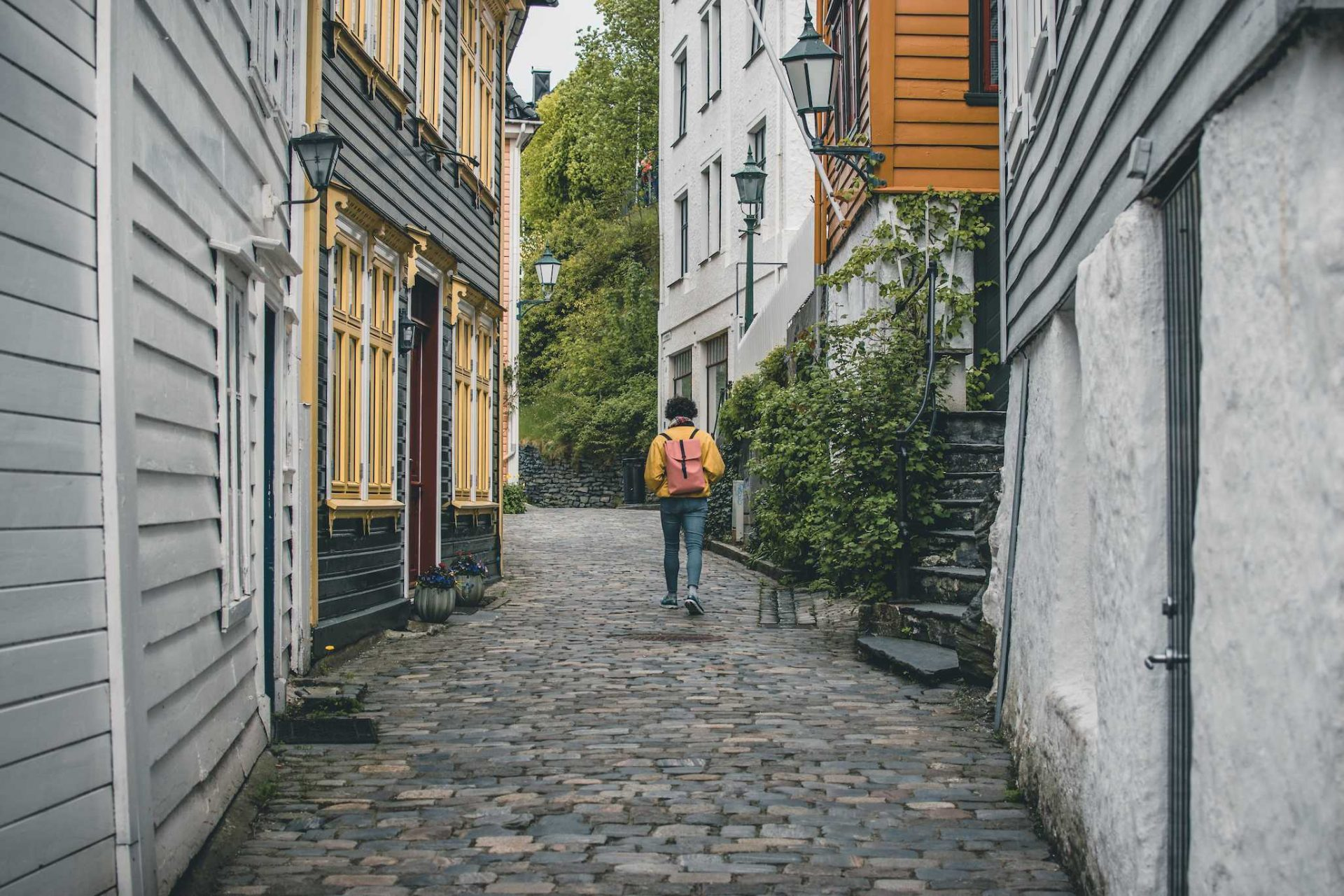 Bergen co warto zobaczyć