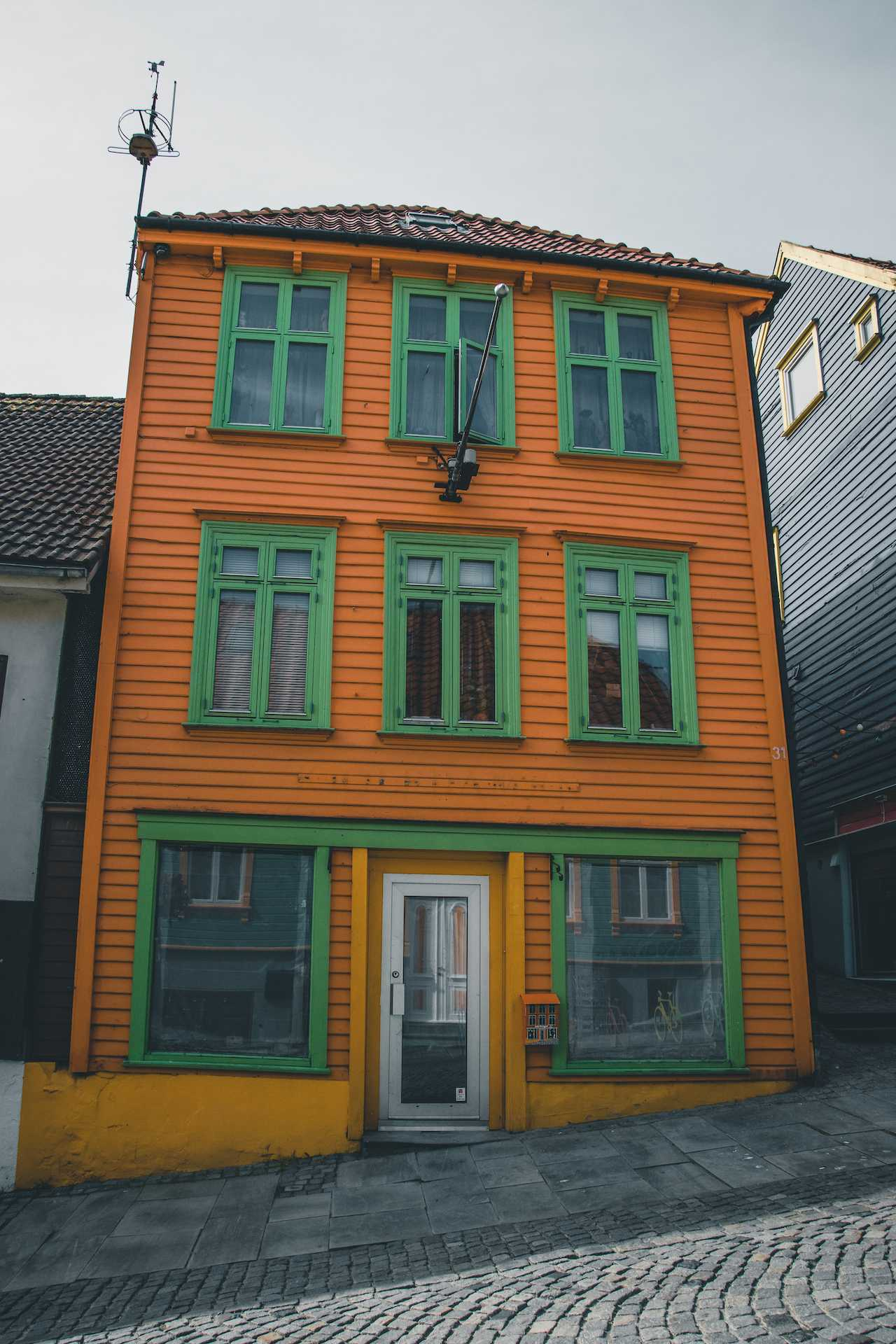 norweski blok